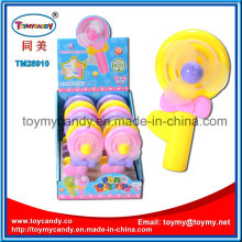 Novetly Summer Handheld Lollipop Fan Spielzeug für Kinder