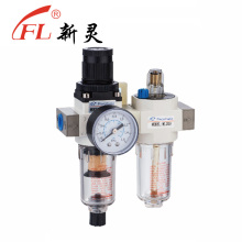Air Pressure Regulator and Filter MFC200-400