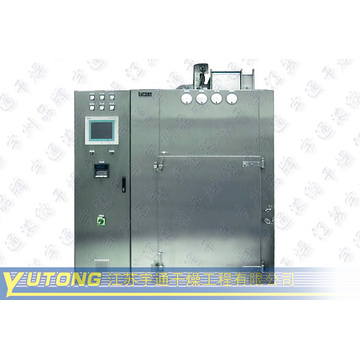 Drying Oven for Ampoule bottles