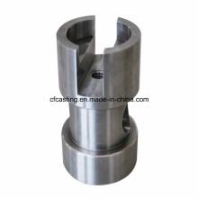 Metal que trabaja a máquina parte de fundición con servicio del OEM