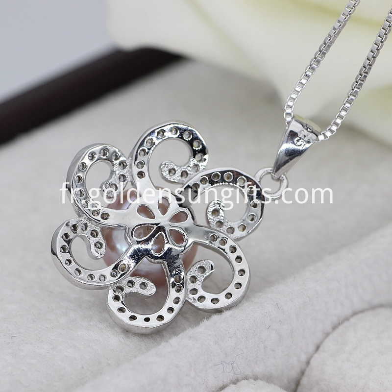 High Quality Pearl Pendant