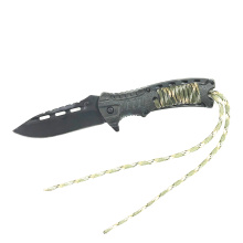 Camping Tactical Pocket Survival Knife