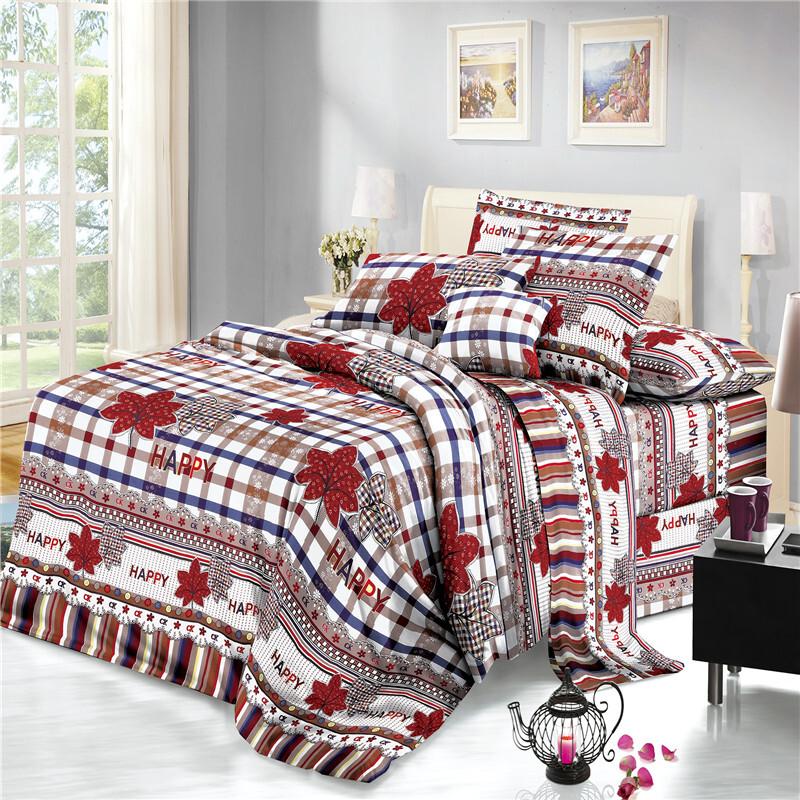 Custom Polyester Plain Woven Sheets