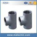 Costura de ferro fundido de boa qualidade fundição de ferro fundido de boa qualidade
