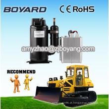Venda quente Boyard 12 v compressor dc para bomba de calor