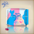 sofy body fit night sanitary napkin