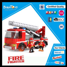 Special Offer! Cheap toy building block fire control panel toy to kids