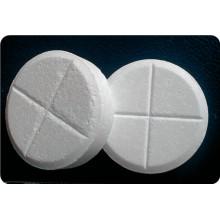 Alto Efficet Crecimiento de la Planta Gibberellic Regular 20% Tablet (GIBBERELLIN)