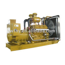 Дизельный генератор 500KVA Powered by Wudong Engine