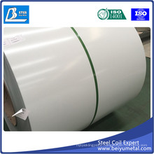 Color Coated Ral 9002 9003 Prepainted Galvanized Steel Coil