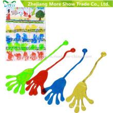 20шт пластиковый липкие руки день рождения партии сувениры детские игрушки