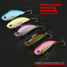 Hing Lure Vibration Vib Lure al por mayor