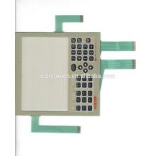 Panel de control industrial de pantalla táctil caliente ventas en Guangzhou, China