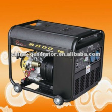 Luftgekühlter Dieselmotor WD170