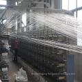 China Optional Color Polypropylene Woven Fabric Tubular PP Bag Roll