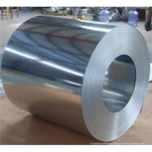 La bobine en acier galvanisé avec du zinc contient comme norme