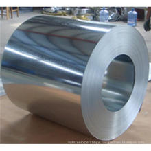 Galvanized Steel Coil with Zinc Contain as Standard