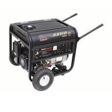 Бензиновый генератор CE 5kw (WK5500)