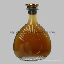 Garrafa de Licor de Vinho Top Wine Brandy para 700ml 750ml