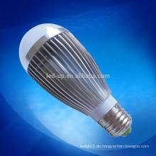 3 Jahre Garantie rohs ce e27 führte Licht 7w billig LED-Lampe