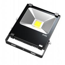 Открытый светодиодный Прожектор 20W Philips и OSRAM вело обломок света потока