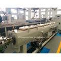 Linha de extrusão de tubo U-PVC / M-PVC / C-PVC