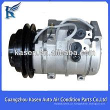10s17c auto compressor a / c para mitsubishi pajero