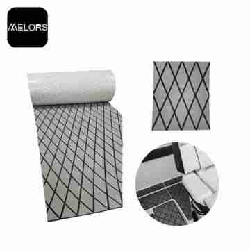 Melors Non Slip Sheet Diamond Sheets para barcos