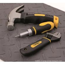 Outils à main Stubby Tools Set 3PCS bricolage OEM