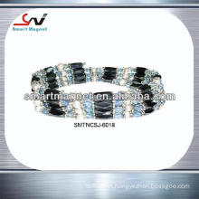 Beautiful Polishing Therapy Customized Magnetic Hand Chain