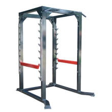 Ce Certificated Plate Loaded Power Rack