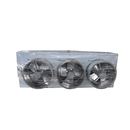 Evaporator Double Wind Stainless Steel Cooler Air