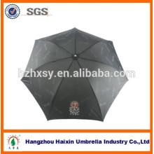 Mini japonês barata personalizada impressão guarda-chuva para promoção