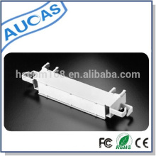 High quality plastic label holder for krone LSA disconnection module Type 105 hot price