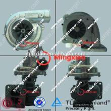 Turbocompressor ZAXIS200 EX200-6 EG65 6BG1 114400-3770