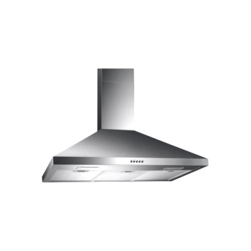 60cm Hindi kinakalawang na asero Kitchen Hoods