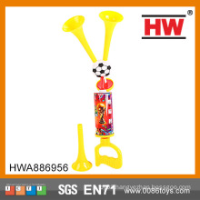 Education Musical Instrument Mini Musical Plastic Air Horn