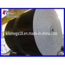 Резиновой конвейерной ленты для добычи