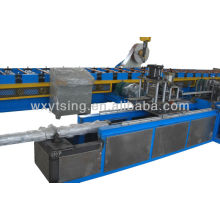 YTSING- YD-4060 PU Shutter Slat porta formando máquina, PU Shutter Rolling Mill, Auto PU espuma Shutter formando máquina