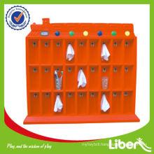 Plastic Towel Shelf in School LE-SK012