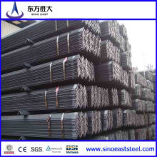 Q235 Equal Angle Steel with Construction Usage