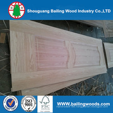 Good Quality Indoors MDF Door Skin