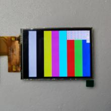 3,2-Zoll-TFT-LCD-Display