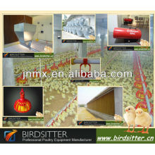 ready sale broilers and breeders use poultry farm design
