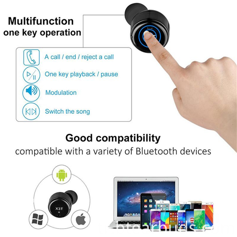 Best Bluetooth Headset