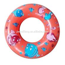 JML PVC Donut gefroren Aufblasbarer Schwimmring