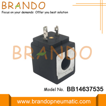 48 / 50-60 9W Parker Type Solenoid Coil 483510S4
