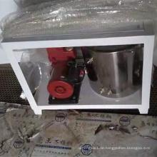 MPG12.5 automatische Reispoliermaschine