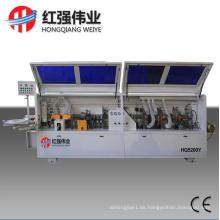 PVC-Kantenanleimmaschine / automatische Kantenanleimmaschine für Holz