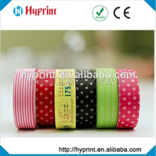 OEM high quality customized printing washi paper tape